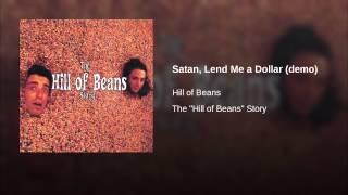 Satan, Lend Me a Dollar (demo)