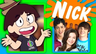 Nickelodeon Had The BEST Sitcoms