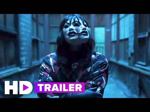 THE FEED Trailer (2019) Prime Video
