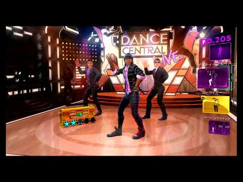 🍭【 Dance Central 3 】⑤Remy Ma - Conceited (There's Something About Remy) (Mo&Rasa)