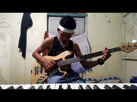 Wakuncar-camelia malik bass cover