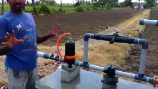 Drip Irrigation In tamilnadu ,sugarcane, kallakurichi
