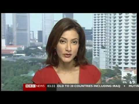 SHARANJIT LEYL:-: Asia Business News - BBC NEWS - 12 July 2012 -