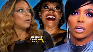 "ATLien LIVE! Wendy Calls Kandi ""FILTHY"" & ""DISGUSTING"" 