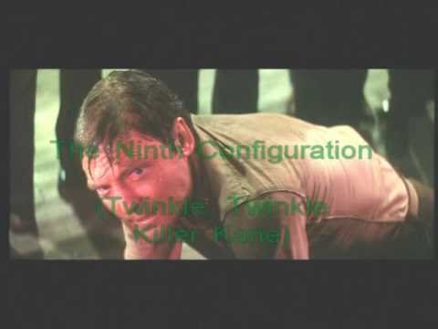 The Ninth Configuration - 1980