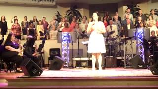 Something Happens- Kurt Carr, Aloma, 4/26/15