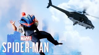 Spider-Man PS4 - People Are Mad About DLC Date, Game Time Revealed & Proof No Downgrade!