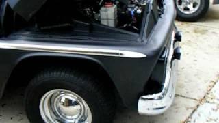 Bad bad 65 Chevy truck