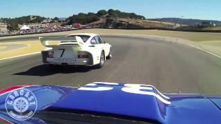 2014 Monterey Historics Paul Newman'S 1988 300 Zx Turbo Driven By Adam Carolla