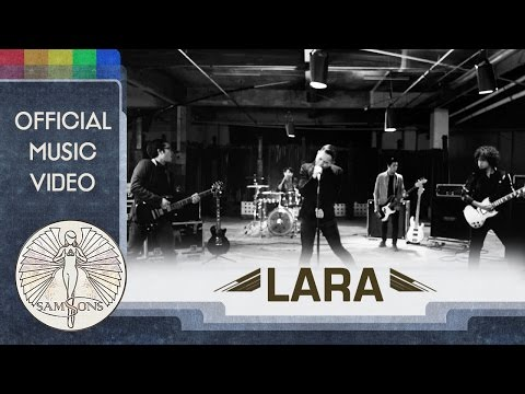 SamSonS - LARA (Official Music Video)