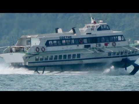 Lake Garda Gardone Riviera 2016