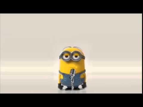 Minions Happy Birthday - YouTube