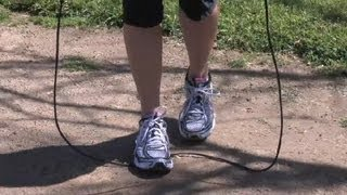 How to: Jogging Jump Step : Running & Exercise Tips