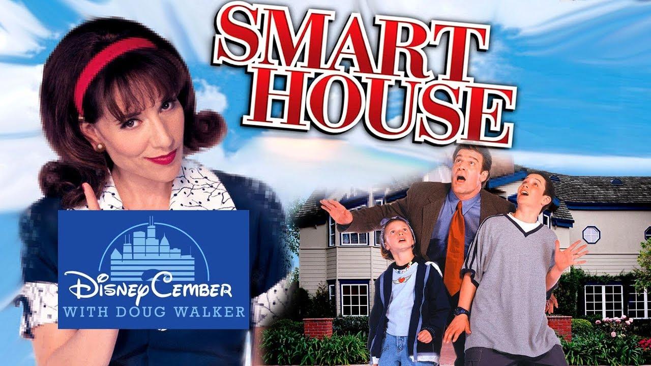 Smart House   Disneycember