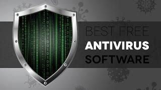 The Best Free Anti-Virus Software 2017 / Najbolji Besplatni Antivirus Program