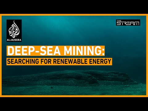 What are the dangers of deep-sea mining? | The Stream