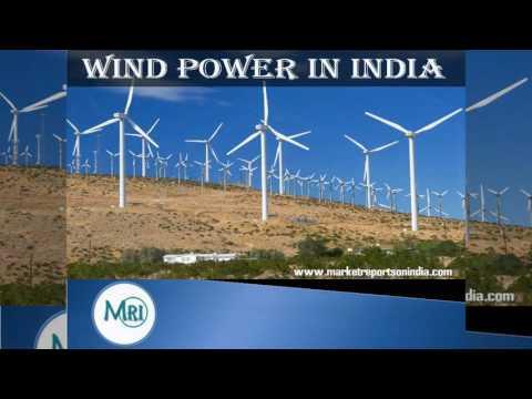 Wind Power Market in India