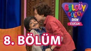 Güldüy Güldüy Show Çocuk 8. Bölüm Tek Parça (2 Eylül Cuma)