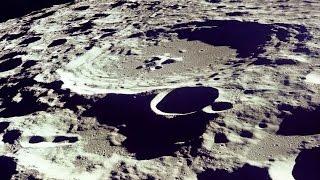 Главная загадка Луны