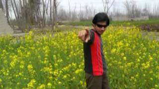 Gul parna new pushto romintic song ay zama nadan malanga 2012 like obaidjani 03459134052