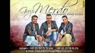 Grup Merdo | Matrix Halay 2015 Yep Yeni Neu New  ilk kez Burda