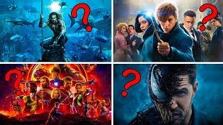2018 Yılının En Çok İzlenen Filmleri | Kazandıkları Parayı Duyunca İnanamayacaksınız!