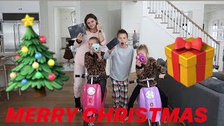 Christmas Morning Special 2019 | The LeRoys