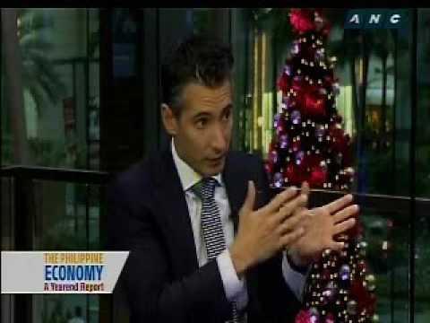 The Philippine Economy Yearend Report