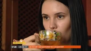 Самые распространенные мифы о зеленом чае