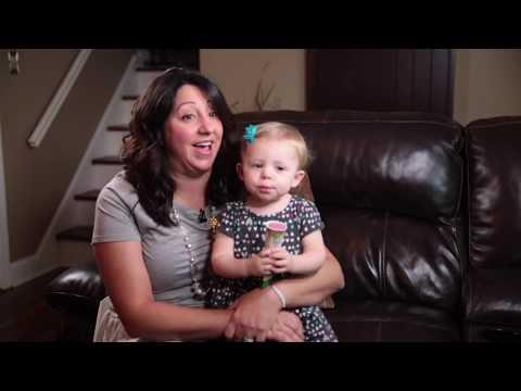 RMA Patient, Jennifer Marchie, PCOS Pregnancy Success