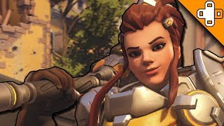 BRIGITTE IS LIVE! ALL NEW ABILITIES AND ULTIMATE!