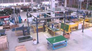 EMMVEE Solar Water Heating Plant