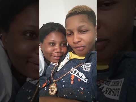 Nigerian girls lesbian