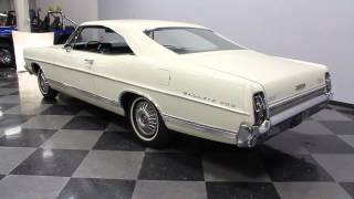 2340 CHA 67 Ford Galaxie