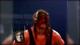 WWE: Kane DVD