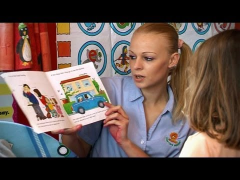 Childcare Apprenticeships   The Mix
