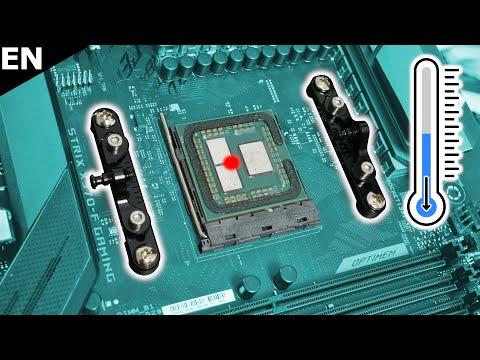 Drop Temperatures on RYZEN 3000 CPUs: der8auer RYZEN 3000 OC Bracket