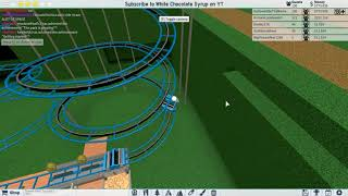 "How to get the ""Spin to Win?!"" Achievement in Theme Park Tycoon 2 