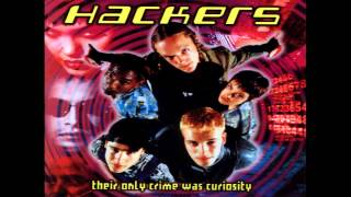 Hackers Soundtrack - It