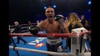 Josh Taylor vs  Viktor Postol is a 5 star fight!