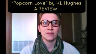 Popcorn Love Book Review!