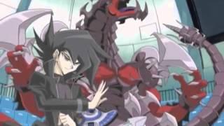 Yu-Gi-Oh! DM GX Ending 4 (Bruce Faulconer DBZ Theme)