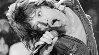 Rolling Stones Gimme Shelter Live 1972 Mick Taylor Lead Guitar  ! !