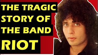 Riot Band: The Tragic Story Of The Band Behind 'Fire Down Under'