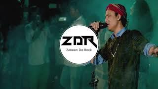 Aita O Aita  _  Assamese Song _  Zubeen Garg