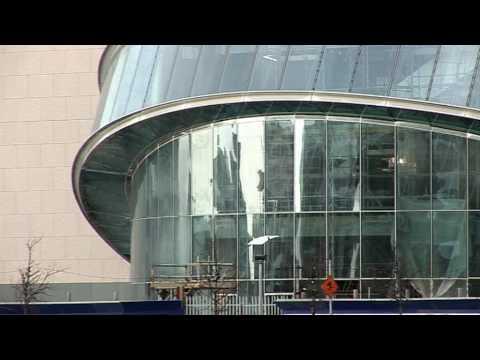 Dermod Dwyer, Convention Centre Dublin - Ireland Means Business
