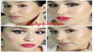 Maquillaje de Dia a Noche Thumbnail