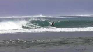 Surf Tamarin