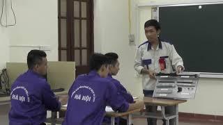 Giờ trình giảng 03 - Hội giảng nhà giáo giáo dục nghề nghiệp - Bài giảng hay