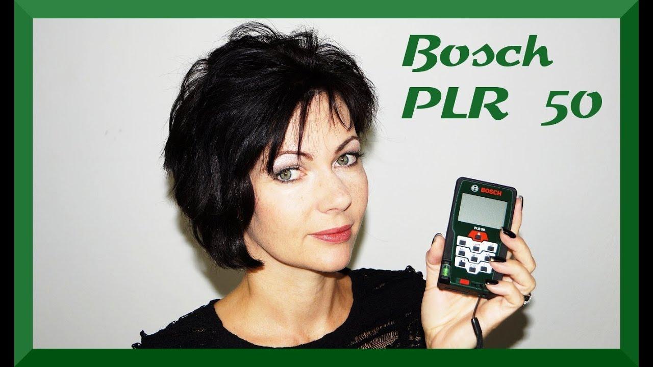 Bosch Plr 25 Laser Entfernungsmesser Test : Laser entfernungsmesser bosch plr 50 mein test erfahrung youtube